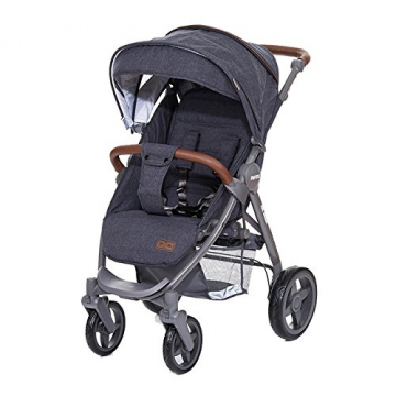 ABC Design Buggy Avito - 1