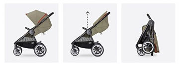 CYBEX GOLD Buggy Eternis