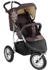 Knorr Buggy Joggy S