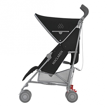 Maclaren Buggy Quest