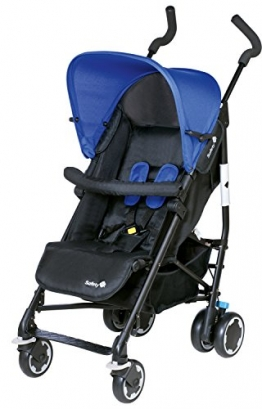 Safety 1st Buggy CompaCity
