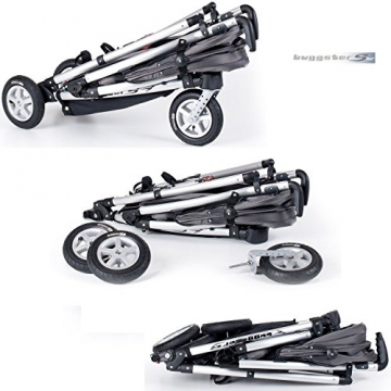 TFK Buggy Buggster S